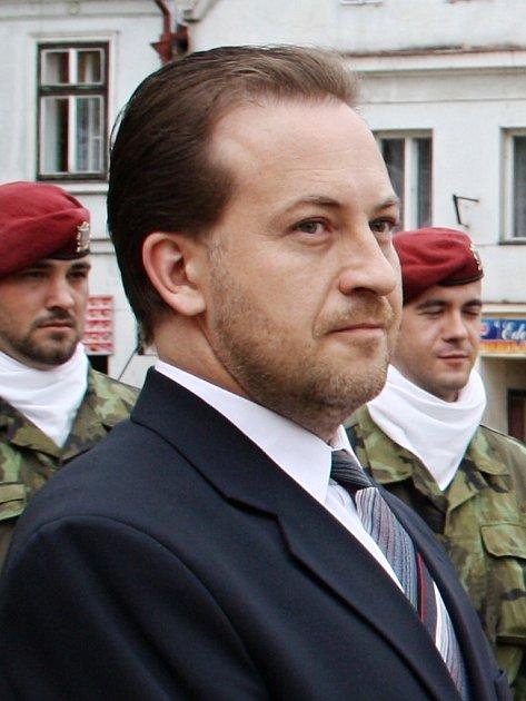 Petr Vajda končí ve funkci tajemníka žatecké radnice