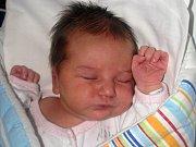Laura Korfová se narodila 17. října 2017 v 18.37 hodin mamince Veronice Korfové ze Žatce. Vážila  2970 g a měřila 48 cm.