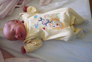 Jan Špírek se narodil 2. května 2018 v 10.16 hodin rodičům Květě a Janu Špírkovým ze Žatce. Vážil 3340 g a měřil 51 cm.