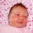 Štěpánka Janoušková se narodila 10. dubna 2018 v 11.19 hodin mamince Veronice Kiliánové z Vysoké Pece. Vážila 3850 g a měřila 52 cm.