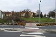 Nové sídlo archivu v Lounech vznikne na pozemku mezi domovem pro seniory a poliklinikou