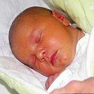 Vojtěch Novák se narodil 15. října 2017 v 9.57 hodin mamince Marcele Todorové z Blšan u Loun.  Vážil 3990 g a měřil 55 cm.