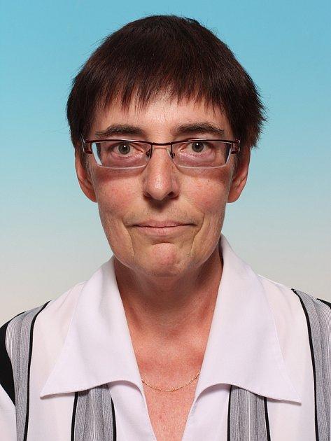 Ivana Malířová, KSČM
