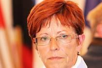 Jana Nováková se stala místostarostkou Žatce.