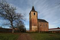 Kostel svatého Jakuba Většího ve Vroutku je starší, než se dosud udávalo. Ukázaly to nedávné průzkumy této románské památky.