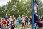 Street Hard Workout Battle Žatec 2019.