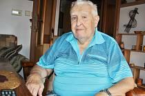 Žatecký chirurg Vladimír Korf se dožívá devadesáti let