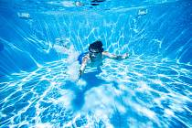 Ilustrační snímek. Bazén