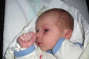 Petr Svatek se narodil 13.května v jablonecké porodnici mamince Karolíně Prokopové z Jablonce nad Nisou. Vážil 3,05 kg a měřil 50 cm.