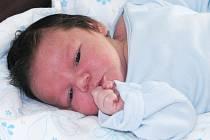 Mamince Miroslavě Mayové ze Žatce se 3. května 2014 v 16.08 hodin narodil chlapec Pavel Vegricht. Vážil 3650 g a měřil 52 centimetrů.