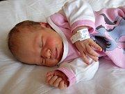 Barbora Sovová se narodila 24. dubna 2017 ve 22.40 hodin rodičům Markétě Šmatlákové a Ladislavu Sovovi z Loun. Vážila 3 kg a měřila 50 cm.