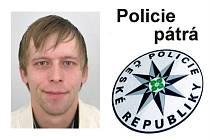 Policie pátrá po pohřešovaném Jiřím Čmolíkovi