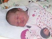 Sofie Česneková se narodila jako první letošní miminko v žatecké porodnici 1. ledna 2018 v 15.52 hodin mamince Aleně Česnekové ze Žatce. Vážila 2660 g a měřila 47 cm.
