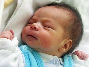 Jan Opluštil se narodil 14. března 2018 v 11.50 hodin mamince Libuši Opluštilové z Postoloprt. Vážil 2680 g a měřil 47 cm.