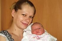 Mamince Lence Vernerové z Kryr se 10. listopadu 2009 v 16.08 hodin narodila dcera Lenka  Lečbychová. Vážila 3,80 kg a měřila 51 cm.