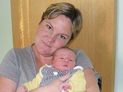 Mamince Aleně Westfálové z Lubence se  25. listopadu 2015 ve 14.00 hodin narodil syn Filip Westfál. Vážil 3630 gramů a měřil rovných 50 cm.