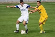 Fotbalisté Loun a Žatce už se v této sezoně také vzájemně poměřili. V září slavily vítězství Louny