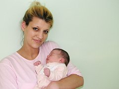 Mamince Nikole Přibíkové ze Stebna se 17. března 2012 v 9:02 hodin v žatecké porodnici narodila dcera Vanessa Kaasová. Vážila 3,775 kilogramu a měřila 51 centimetrů.