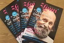 Město Louny vydalo časopis po 25 letech.