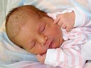 Jaroslava Žoltáková se narodila 10. února 2018 v 15.46 hodin mamince Kristině Žoltákové ze Žatce. Vážila 2,9 kg a měřila 48 cm.