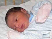 David Surmay se narodil 4. listopadu 2017 ve 12.41 hodin mamince Romaně Surmayové z Libořic. Vážil 3040 g a měřil 48 cm.