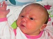 Eva Roháčová se narodila 22. března 2018 v 21.57 hodin mamince Evě Roháčové ze Žatce. Vážila 3150 g a měřila 50 cm.