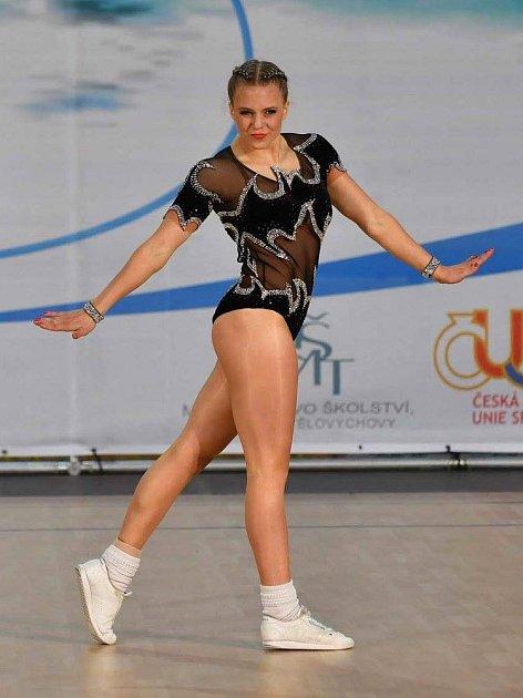 Adéla Citová