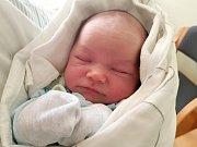 Karel Chramosta se narodil 20. března 2018 rodičům Gabriele a Karlu Chramostovým z Chlumčan. Vážil 4,41 kg a měřil 54 cm.