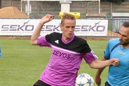 Patrik Zomer - Lenešice
