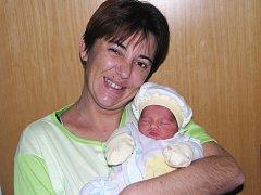Mamince Martině Hanušové ze Žatce se 12. listopadu 2014 ve 13.11 hodin narodila dcera Nikola Hanušová. Vážila 2425 gramů a měřila 46 centimetrů.