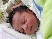 Anděla Vacurová se narodila mamince Denise Vacurové z Postoloprt 21. února ve 2.12 hodin. Váha 3,27 kg, míra 47 cm.