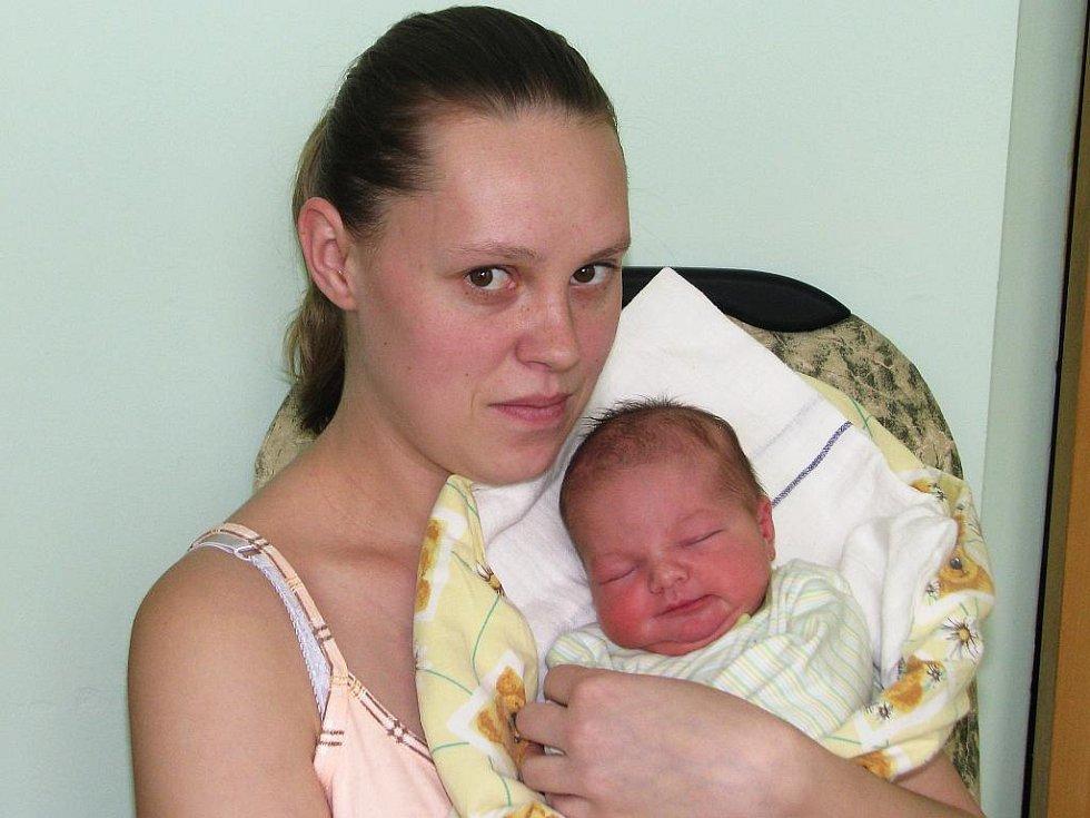 Mamince Haně Vojarové ze Žatce se 29. března 2011 v 10:42 hodin narodila dcera Eliška Vojarová. Vážila 3,5 kilogramu, měřila 50 centimetrů.