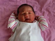 Eva Duongová se narodila 6. ledna 2019 v 6.54 hodin mamince Thi Thu Huong Duong a tatínkovi Thung Lam Duong z Nového Sedla. Vážila 3810 g a měřila 50 cm.