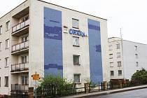 Hotel Oharka v Lounech