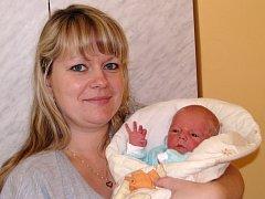 Mamince Barboře Bodiové z Kryr se 16. září 2015 v 10.55 hodin  narodil synek Ladislav Bodi. Vážil 2480 gramů a měřil 46 centimetrů.