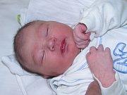 Sebastian Patera se narodil 27. dubna 2017 v 5.05 hodin mamince Haně Paterové ze Zbrašína. Vážil 3280 gramů a měřil 51 centimetrů.