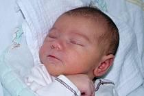 Mia Kamila Vážná se narodila 30. června 2017 v 11.25 hodin mamince Anně Marešové z Loun. Vážila 3280 gramů a měřila 49 centimetrů.