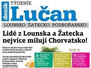 Týdeník Lučan z 10. července 2018