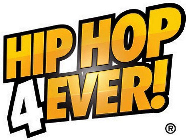 Logo Hip Hop 4Ever!
