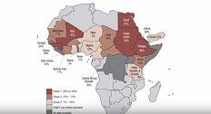 Ženská obřízka se bohužel stále týká mnoha dívek z afrického kontinentu, ale také z Asie.