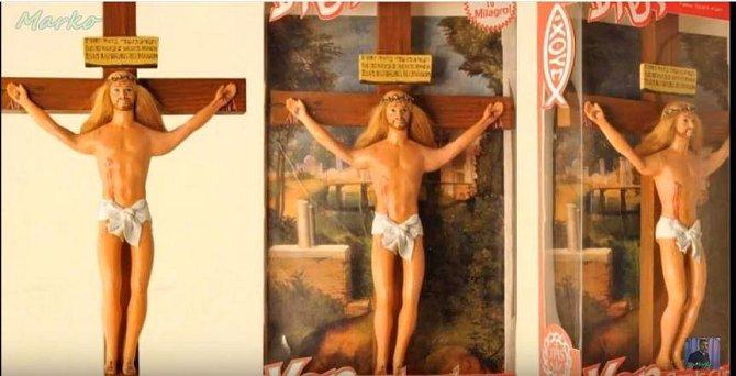 Ken - Ježíš Kristus