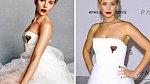 Scarlett Johansson a Jennifer Lawrence