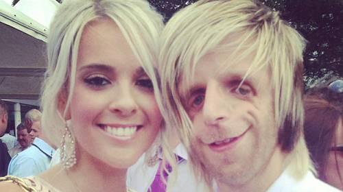 Jono Lancaster (30): Matku šokovalo, jak vypadá a opustila jej