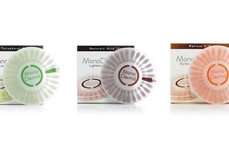 Adventní kalendář: Vyhrajte jeden ze tří balíčků vitaminů značky Monodermá