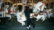 Michael Jackson v Neverlandu