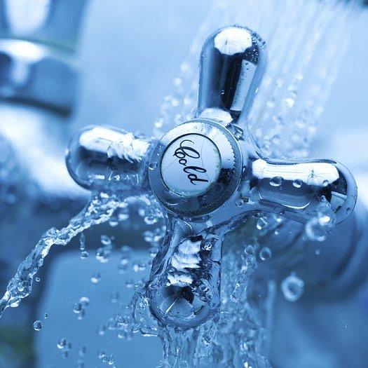 Voda ideálně vlažná, ani teplá, ani studená.