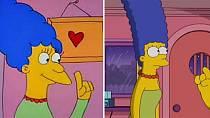 Marge Simpsonová