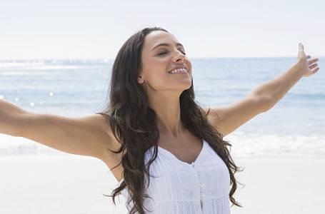 Věděly jste, že pocit štěstí se dá natrénovat?