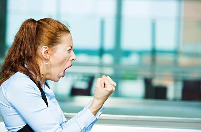 Třeba se o sobě nakonec dozvíte, že nejste až taková hysterka, za kterou vás partner považuje.