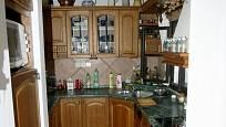 Herec Pavel Soukup upřednostňuje domácí kuchyni.